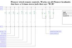pioneer deh p2600 wiring diagram wiring diagram weick