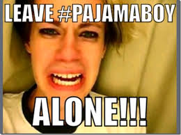 Pajama Boy Meme - more pajama boy fun suyts space