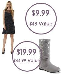 womens boots sears sears 9 99 s dress 19 99 s boots up to 48 value