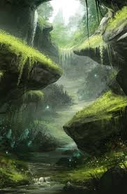 1453 best digital art fantasy landscape environments concept