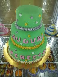 prato fiorito trucchi dolci della duchessa torta con prato fiorito