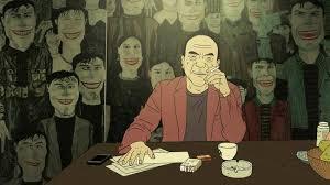 film animasi keren siasati sensor rezim cina film animasi gangster keren digarap