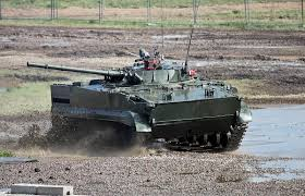 infantry fighting vehicle wikipedia
