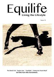 equilife magazine issue12 2017 by equilife magazine u0027living the