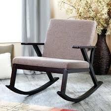 rocking chair glider for nursery buy buy baby glider rocker with