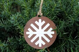 decoart crafts wood grain leather ornaments