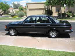 mercedes benz 300d for sale hemmings motor news