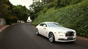 yellow rolls royce wraith songs in