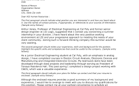 que Cover Letter Examples For Job Applications Job