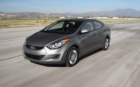 2013 hyundai elantra gls gas mileage mpgate we take a second look at our hyundai and kia fuel economy