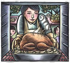 splendid table host offers ultimate thanksgiving turkey