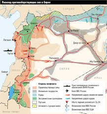 Syria Battle Map by Of Aleppo A Detailed Analysis