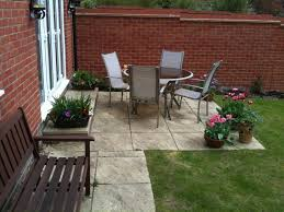 Simple Backyard Patio Designs by Backyard Patio Landscaping Ideas Backyard Patio Ideas Cozy