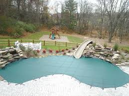 pool liners and safety covers john u0027s pools