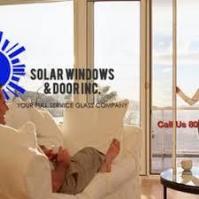 Exterior Doors Salt Lake City Solar Window Door 34 Photos Door Sales Installation 354 W