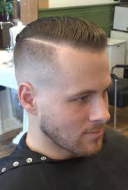 hard part hair men image result for hard part hairstyle hairstyles pinterest