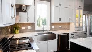 kitchen cabinet hardware brushed nickel stylish transitional kitchen design u0026 remodeling naperville