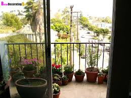 balcony garden design ideas india sixprit decorps