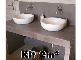 prix béton ciré plan de travail cuisine béton ciré anti taches pour plan de travail surfaces extérieures