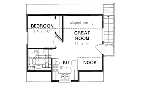 bungalow style house plans bungalow style house plan 1 beds 1 00 baths 459 sq ft plan 18 4527