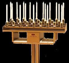 candelieri votivi cleromarket candelieri a molle arredi sacri