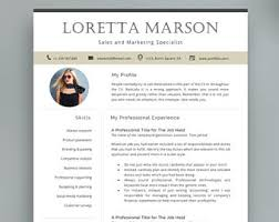 cv made professionally cv template creative resume template two page professional