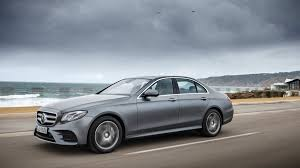 2017 mercedes benz e class e300 sedan drive review with photos