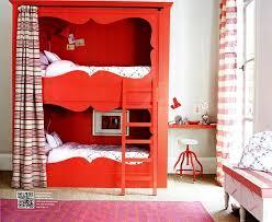 Aesthetic Oiseau Catalog Pick Terrace Bunk Bed - Land of nod bunk beds