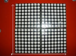 make your own led etch a sketch or at least try to instructables