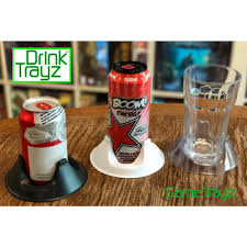 drink trayz 3 pack game trayz