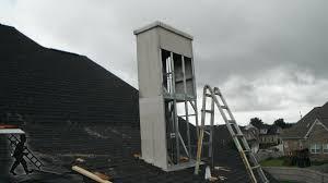 manufactured chimney installation greenville sc chim cheree