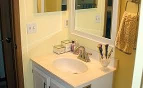 Master Bathroom Vanities Operation Beautify The Master Bathroom Vanity Hometalk