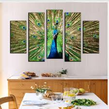 Wall Paintings For Living Room Online Get Cheap Painting Green Aliexpress Com Alibaba Group