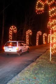 christmas light displays in virginia best christmas light displays in southern wv visit southern west