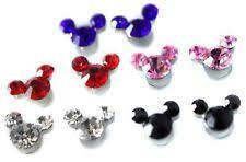 clip on earrings for kids clip tv characters fashion earrings ebay