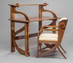 bureau design industriel dolce vita décoratif italien 1900 1940 du liberty au design