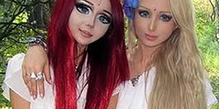 human barbie doll anime and real life barbie nothing lasts forever the daily dot