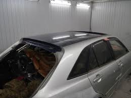 toyota altezza interior замена крыши toyota altezza gita u2014 drive2