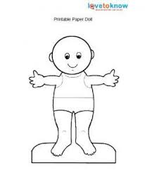 baby doll print free download