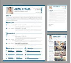 Resume Paper Size 30 Resume Templates Guaranteed To Get You Hired Love