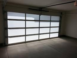 garage door window blinds u2013 garage door decoration