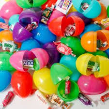 candy filled easter eggs wholesale filled easter eggs american carnival mart