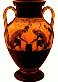 Classical Vases Vases Design Ideas Athenian Vase Painting Black And Red Figure