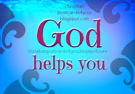cards for sick friends christian card god helps you christian cards for you