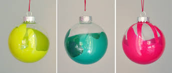 make your own ornament calendar