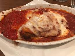 all of the italian classics at vito u0027s restaurant