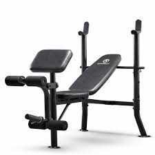 marcy standard bench mwb 382 quality strength products