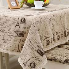 Wedding Linens For Sale Compare Prices On Patterned Tablecloths For Sale Online Shopping