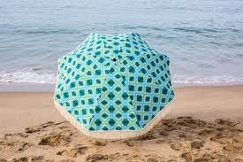 Lightweight Beach Parasol Mermaid Beach Umbrella U2022 Beach Umbrella