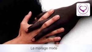 mariage mixte le mariage mixte